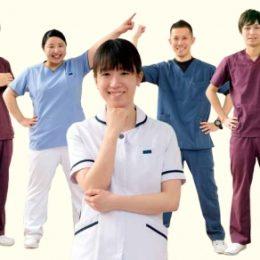 看護師採用試験について
